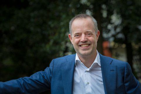 Edwin van Raaij